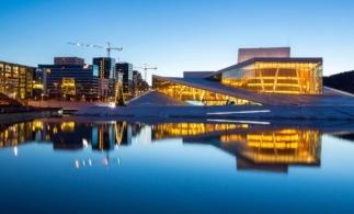 Oslo, cele mai scump loc din lume din punctul de vedere al prețului apei