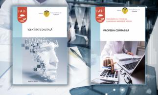 Documente FATF de interes, disponibile în limba română