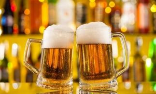 Piața berii din România a rămas stabilă în 2020: creștere în volum cu 0,5%, până la 16,75 milioane hectolitri
