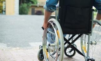 ANDPDCA: Aproape 860.000 de persoane cu dizabilități, în România, la finalul anului trecut