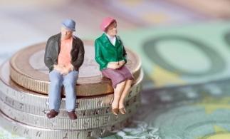 CNPP: 9.615 beneficiari de pensii de serviciu, în martie 2021