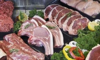 Un studiu realizat în Germania arată impactul reducerii consumului de carne asupra mediului