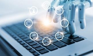 Eurostat: 7% dintre companiile din Uniunea Europeană au folosit aplicații ale inteligenței artificiale în 2020