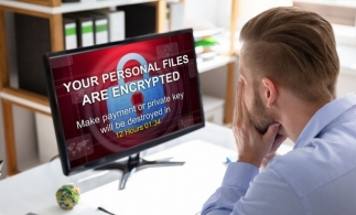 Kaspersky: Creștere de aproape opt ori a utilizatorilor unici care s-au confruntat cu ransomware, în 2020