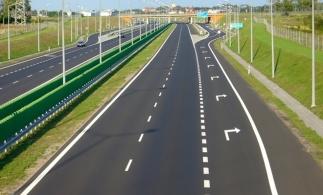 La 31 decembrie 2020, țara noastră avea 920 km de autostrăzi