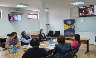 CECCAR Buzău: Discuții cu beneficiarii expertizelor contabile judiciare