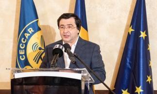 Mesajul din partea Uniunii Generale a Industriașilor din România (UGIR), transmis de Cristian Erbașu, vicepreședinte
