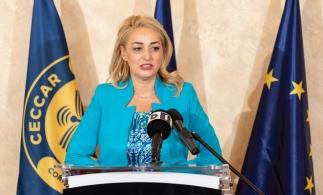 Mesajul președintelui Agenției Naționale de Administrare Fiscală, Mirela Călugăreanu, transmis de Georgiana Stoian, director general adjunct
