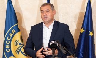 Mesajul președintelui Consiliului Național al Întreprinderilor Private Mici și Mijlocii din România (CNIPMMR), Florin Jianu