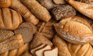 România are cele mai mici prețuri la pâine din UE