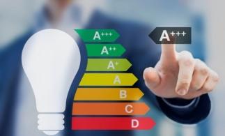 Etichete energetice ale UE mai simple pentru produsele de iluminat