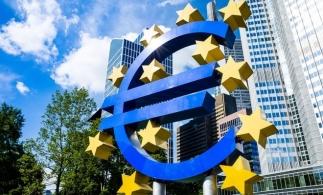 BCE a îmbunătățit estimările privind creșterea economiei zonei euro