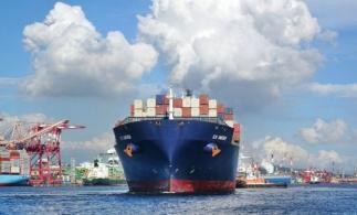 Bloomberg: Transportatorii maritimi înregistrează cele mai mari câștiguri de după 2008
