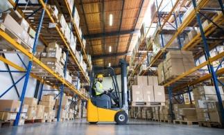 Colliers: Piața logistică și industrială continuă să fie sectorul imobiliar cel mai dinamic