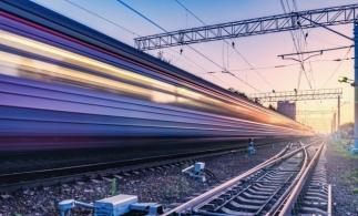Transportul feroviar de pasageri în țara noastră a înregistrat, în trimestrul I, una dintre cele mai mici scăderi din UE