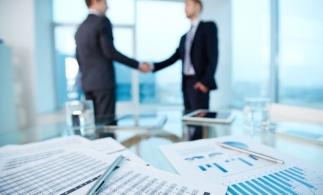 Industria serviciilor de afaceri a contribuit în 2020 cu 5,4% la realizarea PIB-ului României