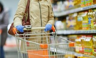 Vânzările cu amănuntul au avansat în România peste media UE, în luna august