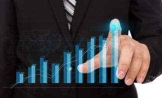 INS a reconfirmat creşterea economică de 8,8% a României în trimestrul al treilea al anului trecut