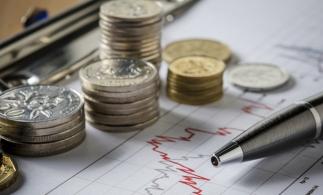 Rata anuală a inflaţiei, 3,3% în decembrie 2017, cel mai înalt nivel din august 2013