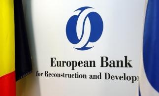 BERD estimează că economia românească va scădea cu 4% în acest an