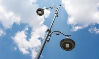 Administraţiile publice locale vor putea accesa în acest an programul privind iluminatul ecologic stradal