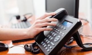 ANCOM propune scăderea cu circa 30% a tarifelor pentru apelurile fixe, de la 1 august