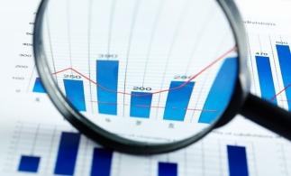 Rata anuală a inflaţiei, 2,3% în luna mai