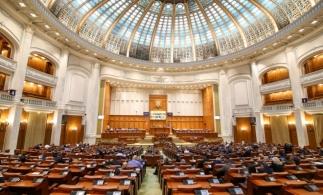 Parlamentul a votat proiectul privind impozitarea pensiilor speciale