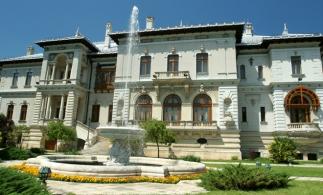 Muzeul Naţional Cotroceni prelungeşte temporar programul de vizitare
