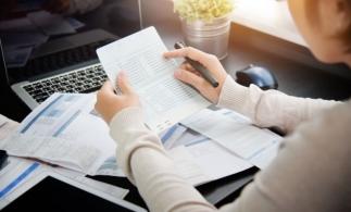 ANAF: Modelul și conținutul formularelor și documentelor utilizate în activitatea de verificare documentară, în consultare publică