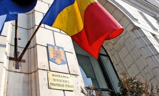 MFP: Românii au cumpărat titluri Tezaur de 700 milioane lei