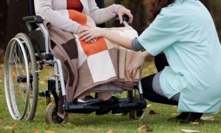 ANPIS: Numărul beneficiarilor indemnizaţiei pentru handicap grav a depăşit 288.000 în iunie
