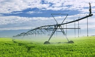 ANIF: Peste un milion de hectare de teren agricol, irigate în 2020