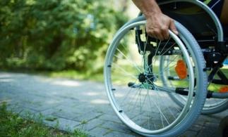 MMPS: Rata persoanelor cu dizabilităţi la populaţia României era de 3,85%, la finele lunii martie