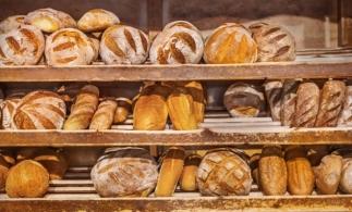 ANPC propune spre consultare un proiect de ordin privind comercializarea pâinii şi a produselor de panificaţie vrac