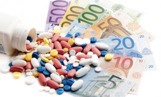 CNAS propune creşterea la 1.299 lei a plafonului de venituri din pensii şi indemnizaţie socială pentru pensionari în vederea accesului la medicamente al căror preţ este compensat cu 90%