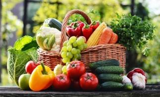 Ministrul Agriculturii: Ar trebui să fim preocupaţi toţi de consumul de produse locale