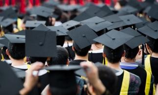 MEC: A fost aprobat noul Nomenclator al domeniilor şi al specializărilor/ programelor de studii universitare şi al structurii instituţiilor de învăţământ superior pentru anul universitar 2020-2021