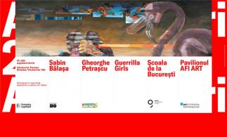 Art Safari Bucureşti, cel mai mare muzeu temporar din ţară, îşi deschide porţile mâine, 11 septembrie