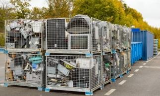 Ministerul Mediului propune instituirea de registre electronice pentru deşeurile periculoase