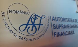 ASF a demarat programul de educaţie financiară Wellness Financiar