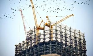 România, lider în UE la creşterea lucrărilor de construcţii şi în luna iulie