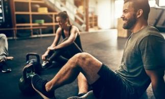 Condițiile necesar a fi respectate pentru accesul în bazele sportive şi în sălile de fitness, publicate în Monitorul Oficial