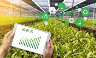 MADR: Practicarea agriculturii de precizie, cel mai bun pas către progres pentru fermele din România