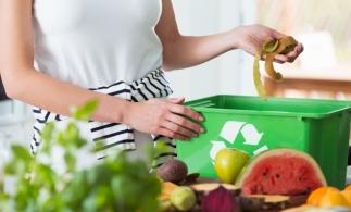 Fiecare român aruncă 129 kilograme de mâncare pe an; media la nivelul UE este de aproape două ori mai mare