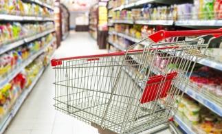România, Slovenia şi Portugalia, cele mai semnificative scăderi ale vânzărilor cu amănuntul din UE, în august