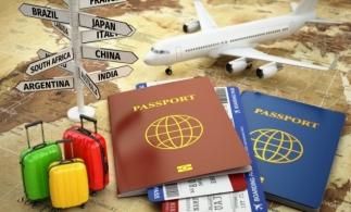 Analiză Vola.ro: Preţul mediu al biletelor de avion a scăzut în vară cu 24%