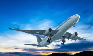 Blue Air anulează zborurile planificate în perioada 9-12 octombrie,din cauza amânării redeschiderii Aeroportului Bacău