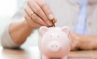 Fondurile de pensii private obligatorii aveau, în august, active de 68,54 miliarde de lei, în creştere cu 18,6%