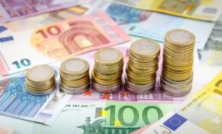 Datoria externă a crescut cu 6,339 miliarde euro în primele opt luni